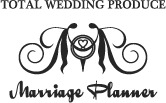 TOTAL WEDDING PRODUCE Marriage Planner
